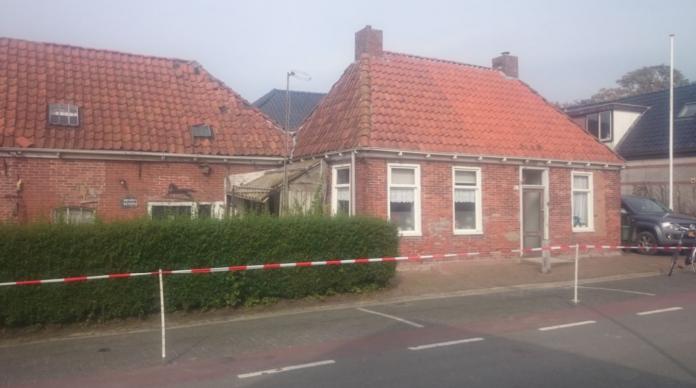 Oplossing parkeerproblematiek Niezijl nabij