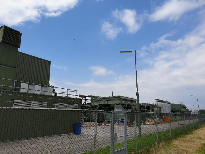 Westerkwartier roept NAM op gaswinning bij locatie Grijpskerk te heroverwegen
