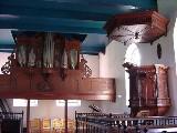Kerk Niezijl gooit deuren open tijdens monumentenweekend.