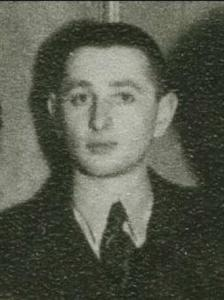 Abraham Salij Gans