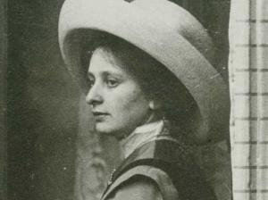 Henderina Gans - Gans